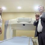 Se inaugura un nuevo Resonador Magnético Nuclear para el Hospital de Bella Vista