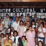 """Se realizó el cierre del Centro Cultural """"Mariló"""""""