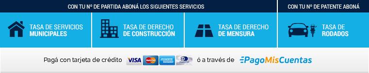 Ingresá al nuevo Portal Autogestión - Municipalidad de San Miguel