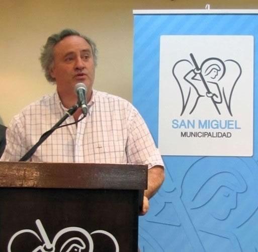 Se realizó el acto de cierre del Curso de Seguridad Pública Municipal – Año 2013