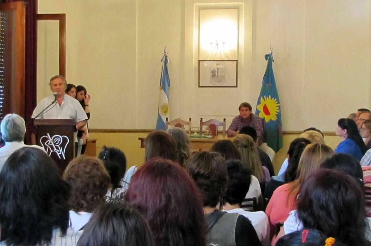 55 emprendedores recibieron subsidios por parte de la Municipalidad de San Miguel