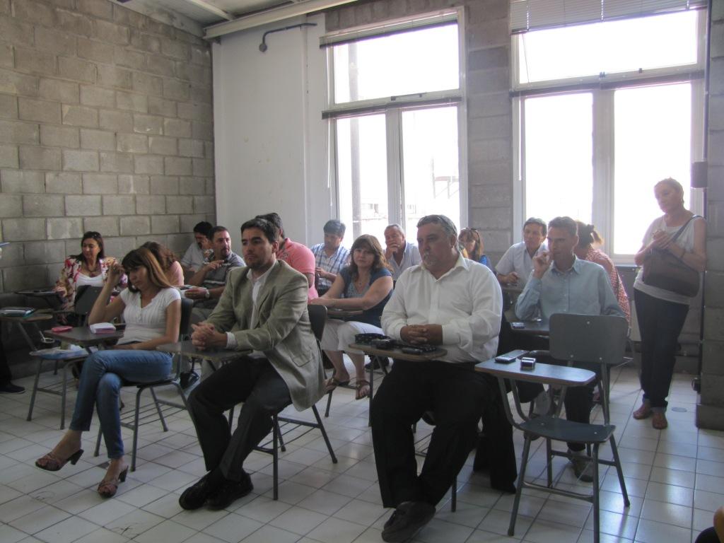 Finalmente se realizó la apertura de la licitación para obras en escuelas públicas de San Miguel