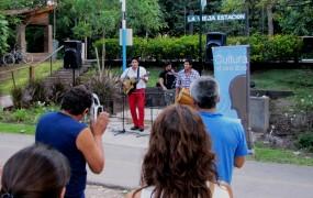 Esquinas Culturales en San Miguel