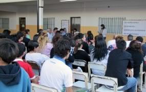 Comenzó el Ciclo lectivo del Programa FINES II