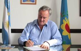 San Miguel adhirió a la Red Argentina de Municipios Frente al Cambio Climático