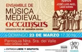 San Miguel presenta nueva agenda cultural para el fin de semana largo