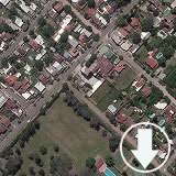 Mapa Satelital de San Miguel