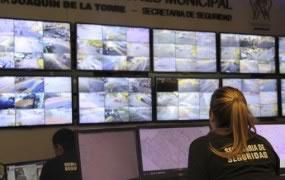 En San Miguel, un operador del COM evitó el robo de un auto