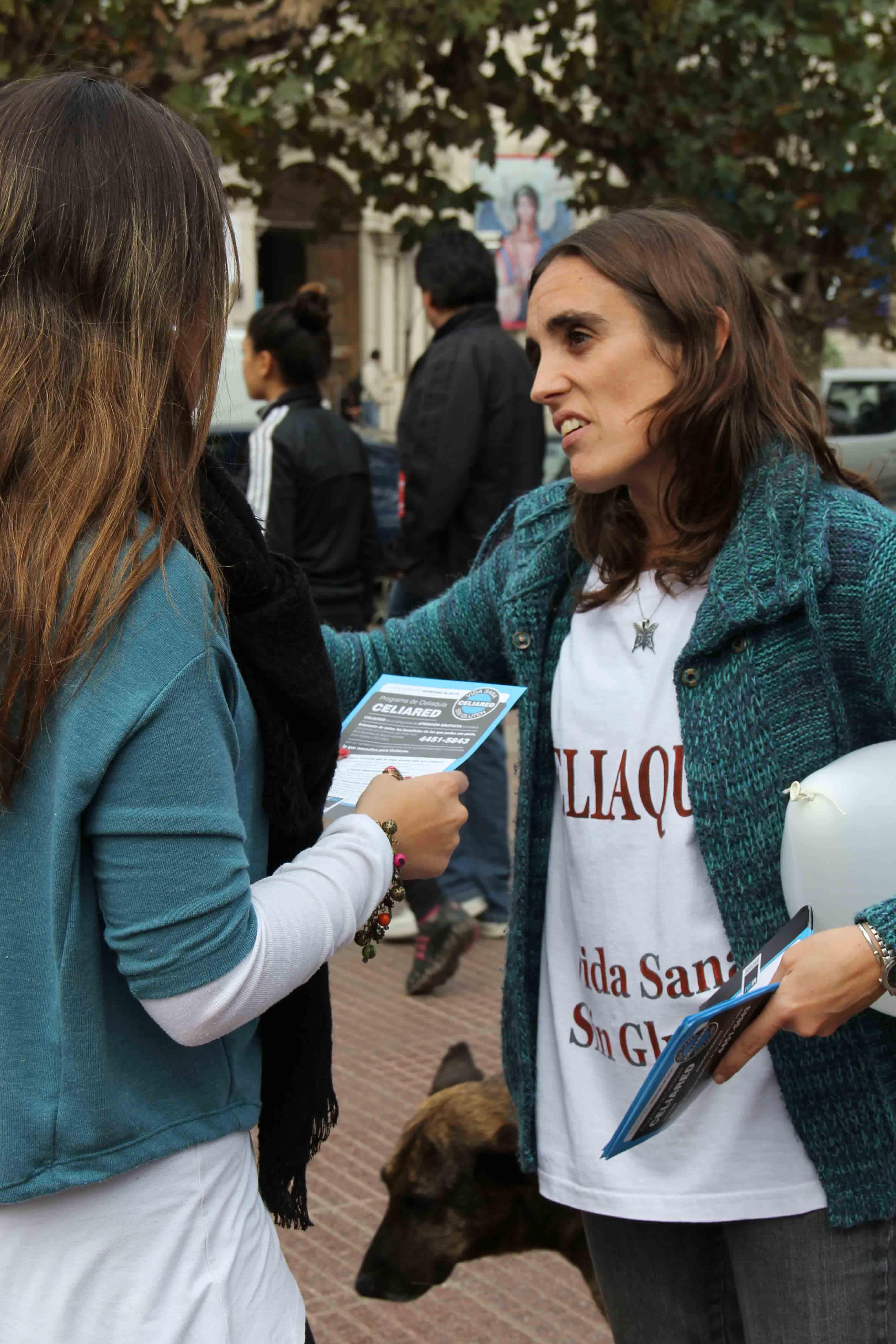 San Miguel impulsó Jornada de Concientización en el Día Nacional de la Celiaquía