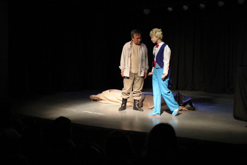 Otro fin de semana cultural con música, cine y teatro en San Miguel