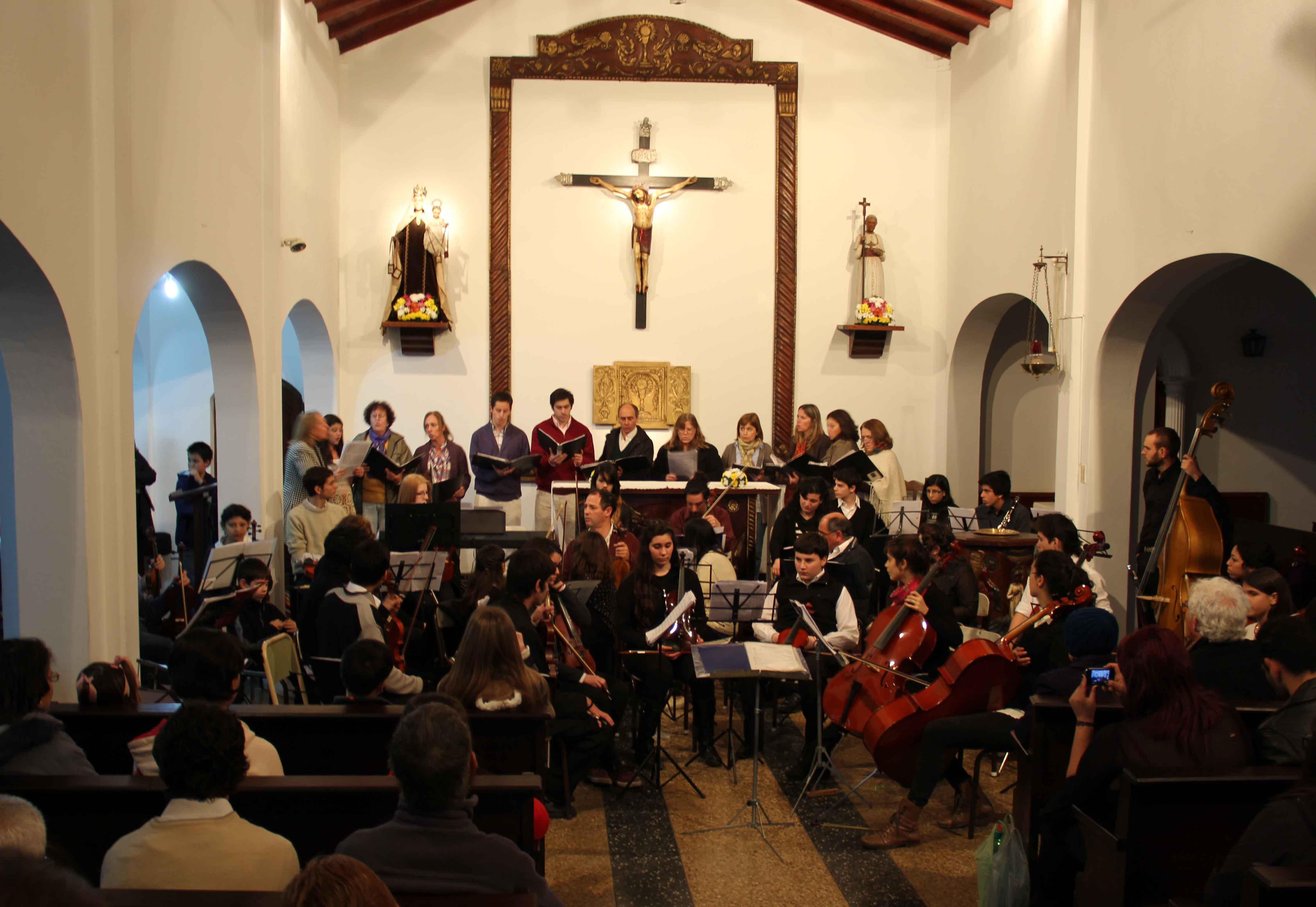 Un fin de semana largo a pura cultura en San Miguel