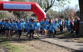 En maratón solidaria por la donación de órganos, San Miguel afirma su compromiso como comunidad donante