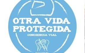 """En San Miguel se lanza """"Vidas protegidas"""", una campaña de concientización vial"""
