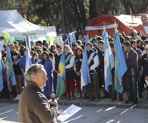 San Miguel organizó jornada de concientización por el Día Mundial del Medioambiente