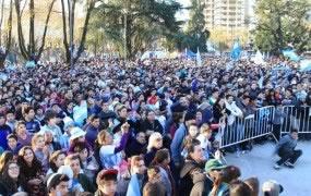 15 mil personas disfrutaron del #fanfest