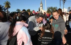 Más de 18 mil chicos participaron de la primera semana de Vacaciones de Invierno