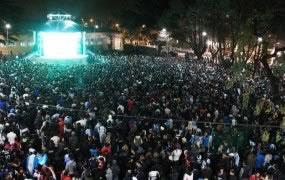 #FanFestEnSanMiguel, Argentina finalista