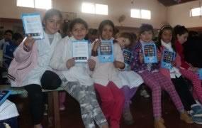 Continúan los talleres de educación ambiental en las escuelas