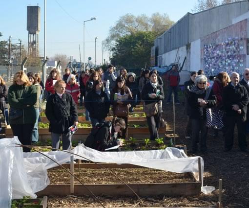 Tercera Jornada de la Huerta Agroecológica