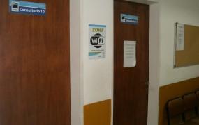 Internet libre en más oficinas