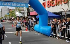 Resultados  Maratón San Miguel 2014