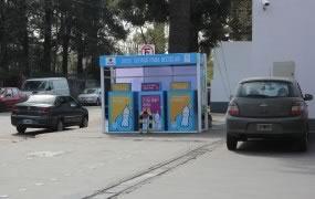 Nuevas estaciones de reciclado en San Miguel.