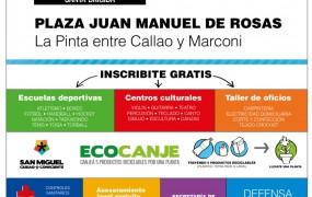 """Vuelve a San Miguel el programa """"El Municipio en tu Barrio"""""""