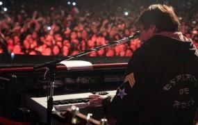 Más de 18 mil personas disfrutaron del show de Alejandro Lerner en el marco de las Fiestas Patronales