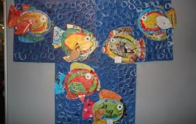 El programa San Miguel Ciudad Consciente presenta la primera muestra de arte sustentable