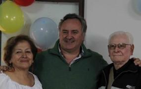 En los centros de Jubilados se dictan clases de Folklore, Tango,  cine, teatro y canto- terapia