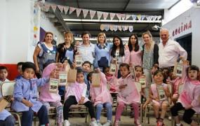 El Programa San Miguel Ciudad Consciente fue seleccionado entre los 10 finalistas del Premio Clarín-Zurich a la Educación Ambiental