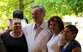 20° Aniversario de las Manzaneras y Comadres