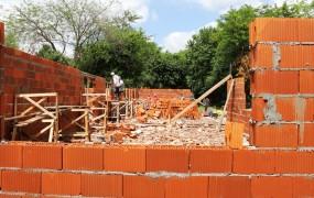 Comenzó la obra de un nuevo Centro de Desarrollo Infanto-Familiar