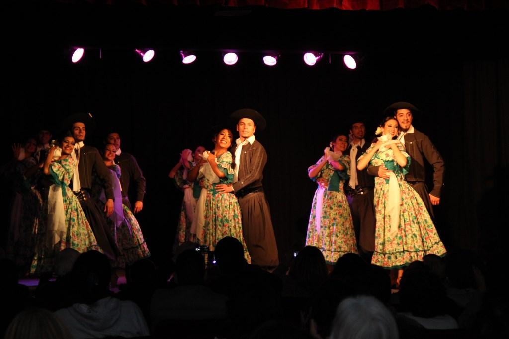 MSM | Auditorio Municipal Teatro Leopoldo Marechal