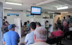 El nuevo sistema permite agilizar los trámites de licencias