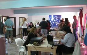 San Miguel realizó un operativo de regularización documentaria junto al consulado de Paraguay y Uruguay