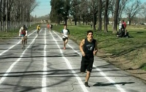 ATLETISMO IV