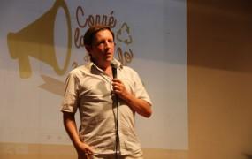 Jaime Méndez anunció el nuevo concurso sobre reciclado