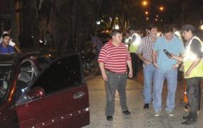 Por la seguridad vial, el Municipio de San Miguel incrementa los controles de alcoholemia en la nocturnidad