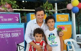 Jornada sustentable para promover el cuidado del ambiente en San Miguel