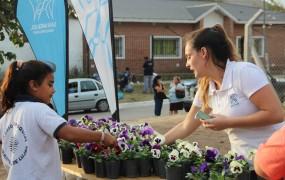 Jornada Sustentable en el Barrio Mitre
