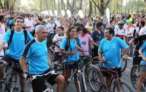 Más de 6 mil personas concurrieron al evento