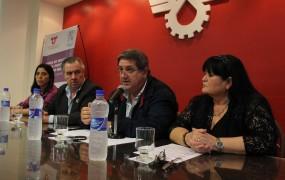 Fernando Inzaurraga habló del trabajo como gran ordenador familiar