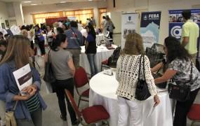 La primera ronda de negocios llevada a cabo en San Miguel fue un éxito, con una concurrencia masiva