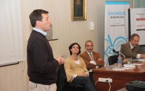 Se realizó el primer seminario local de juicio por jurados en San Miguel