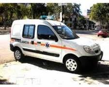 ambulancia pp