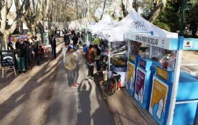 Feria Sustentable San Miguel