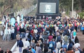 Los vecinos de Parque La Luz participaron de la inauguración del CDIF (3)
