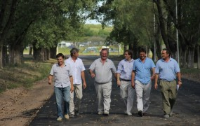 VELÓDROMO MUNICIPAL II