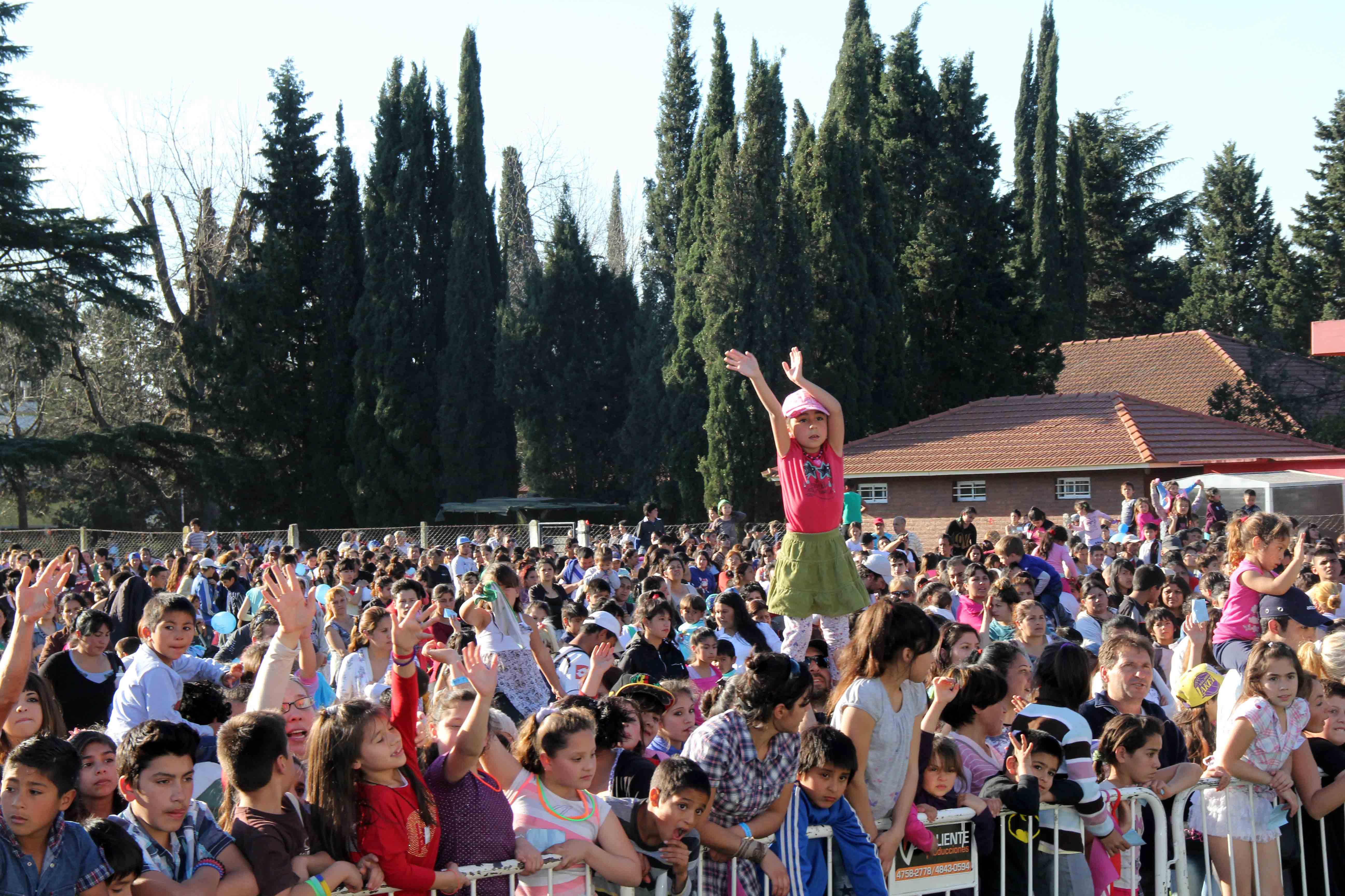 San Miguel festejará el Día del Niño con diversos espectáculos gratuitos deportivos y culturales